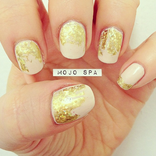 Weekend Ready Chicago Nail Art Mojo Spa Chicagoings