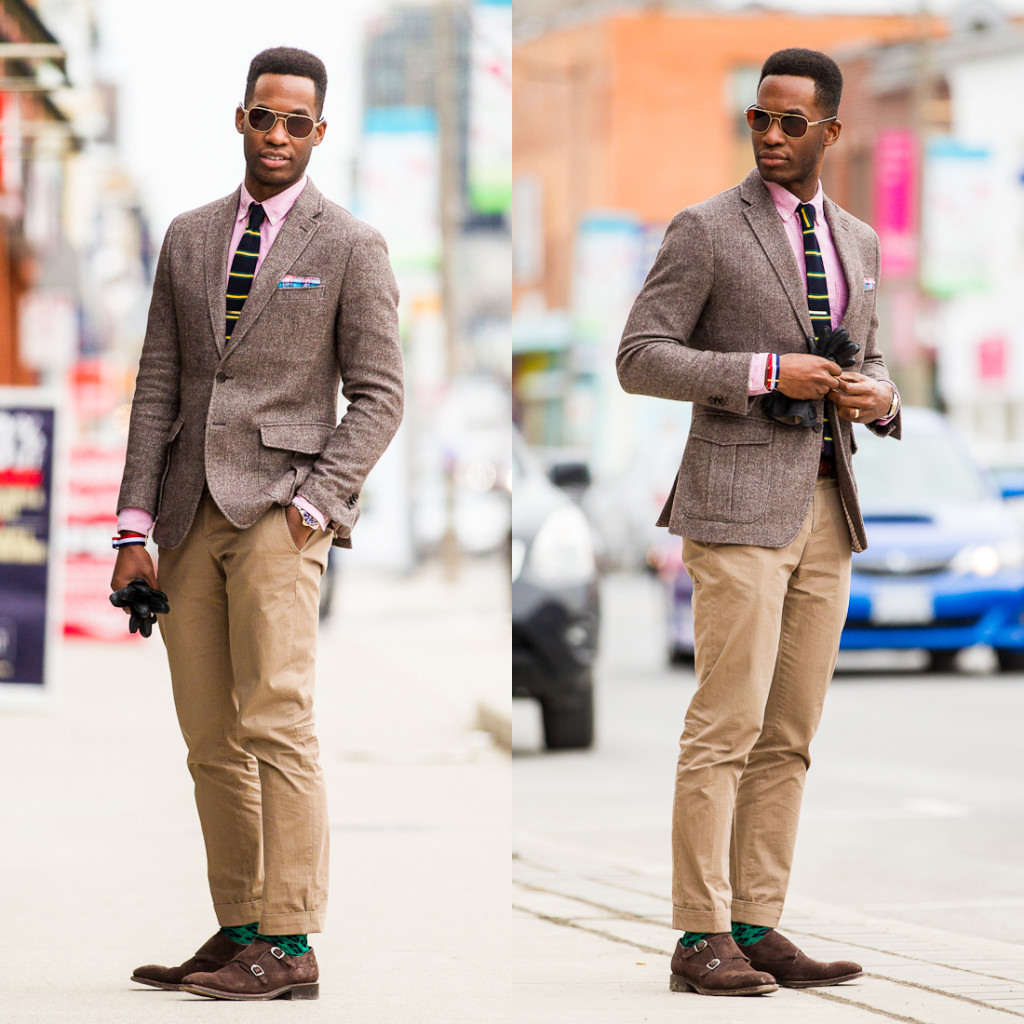 EXCLUSIVE INTERVIEW Suit Up How To Dress Like A Man According To Chicago Photographer