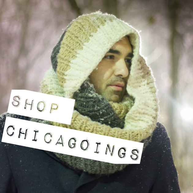 Shop Chicagoings