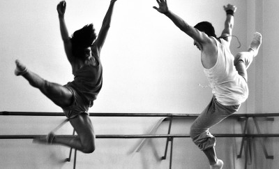 Choreographers of Color
