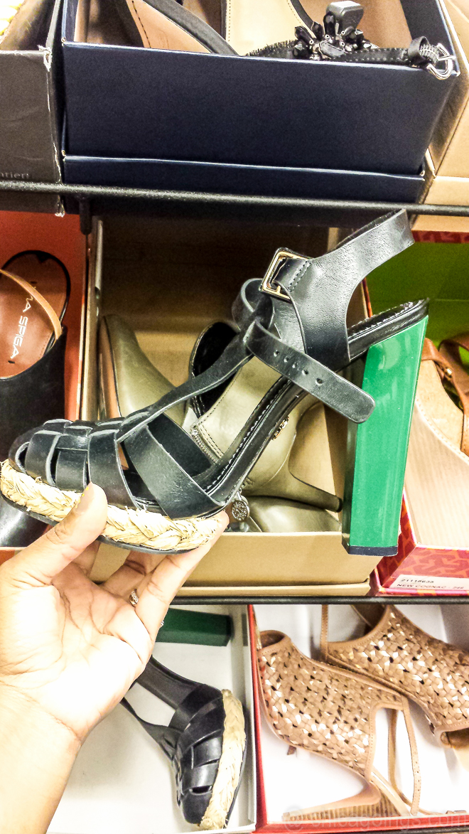 Where to shop for shoes in Chicago