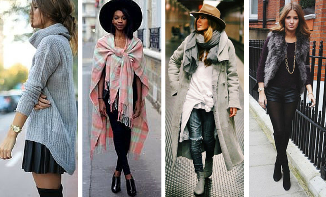 what to wear this winter