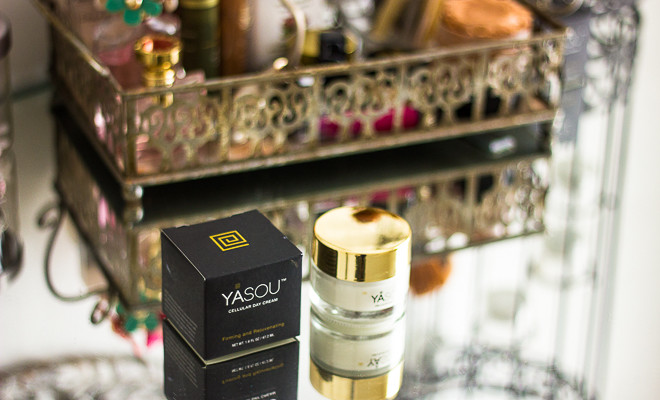 Yasou Natural Skin Care