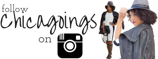 Follow Chicagoings on Instagram