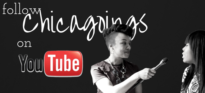 Subscribe to Chicagoings on YouTube