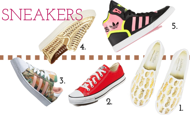 What shoes to wear at Lollapalooza