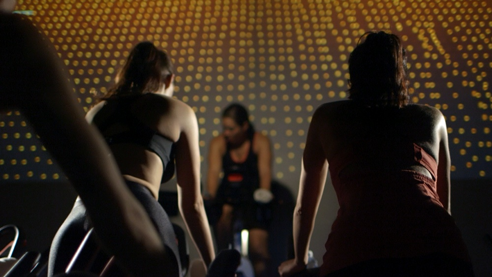 the best spinning classes in chicago