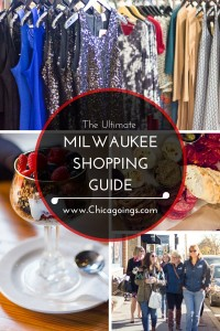 Milwaukee Shopping Guide