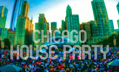 Chicago House Party