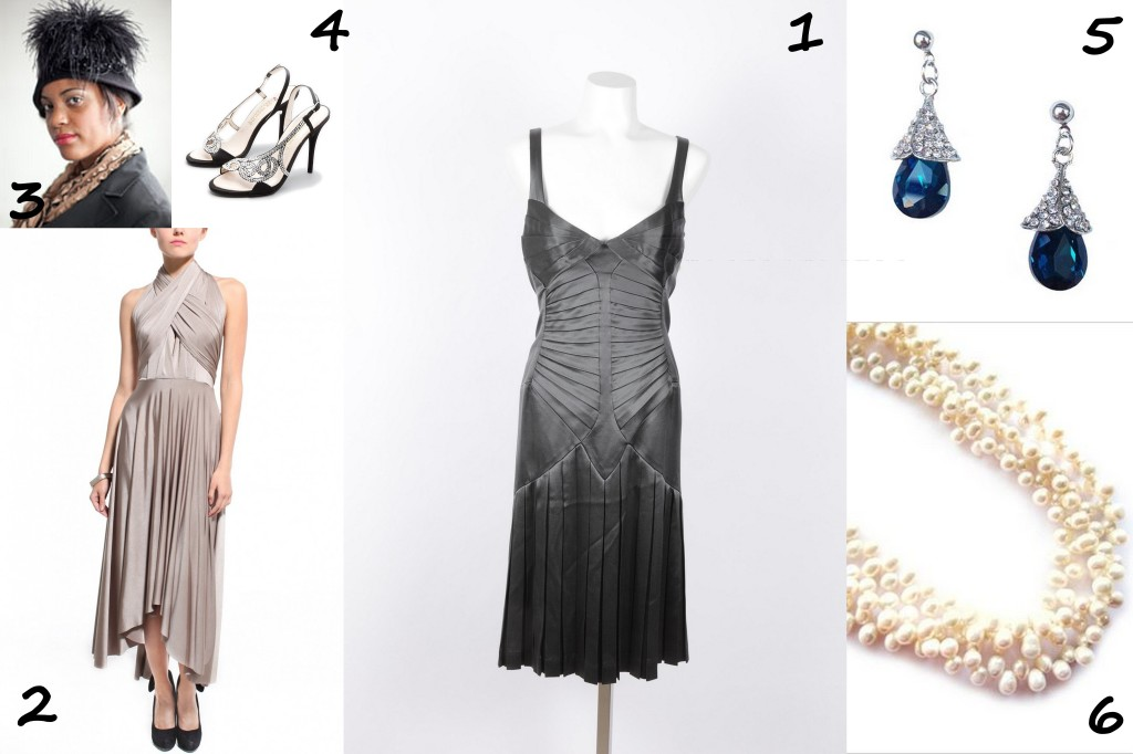 What To Wear A Great Gatsby Party Or Wedding 10 Gorgeous Budget Friendly Essentials Chicagoings