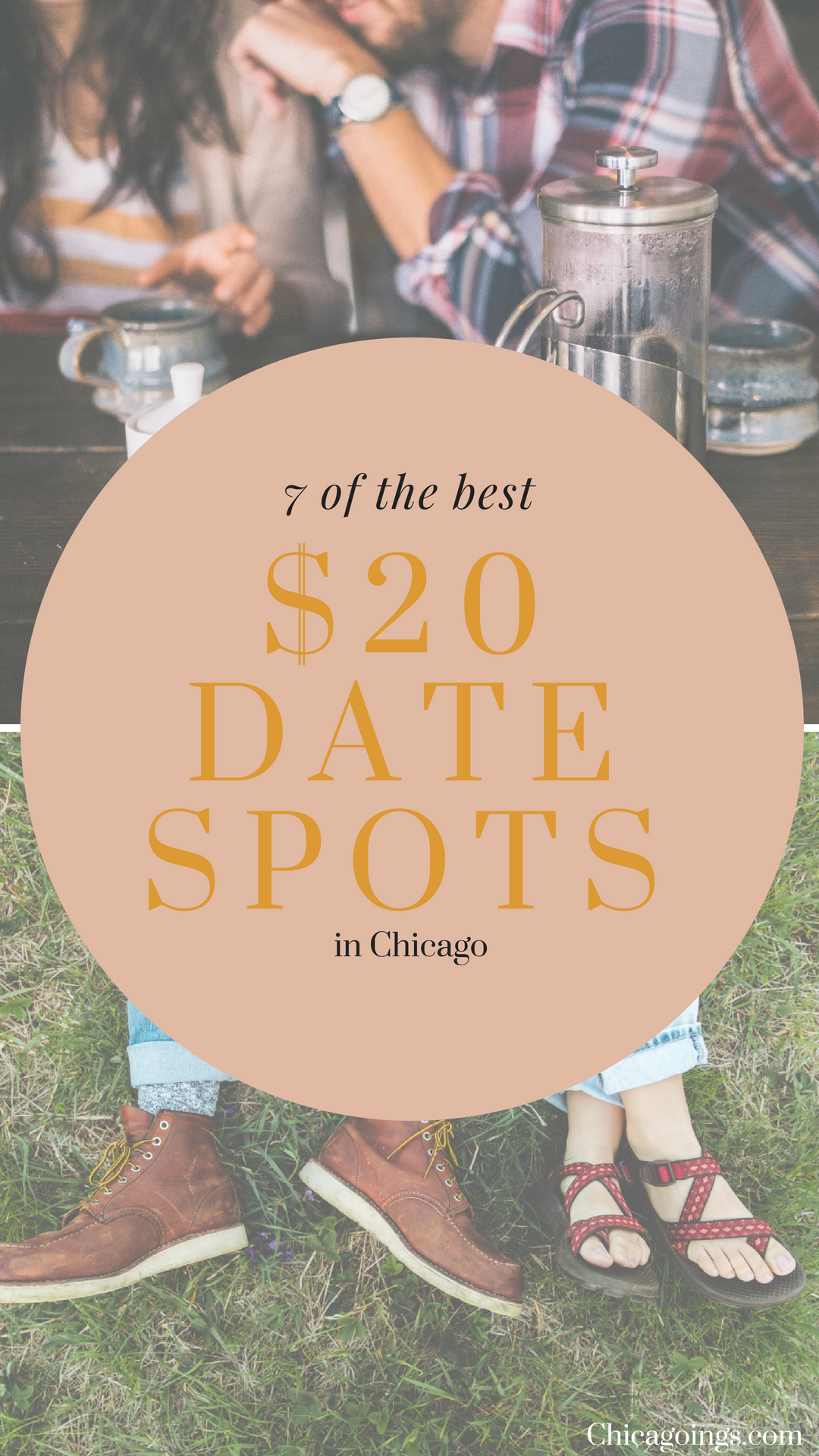 Cute date ideas chicago